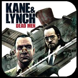 Kane & Lynch: Dead Men (Русская озвучка)