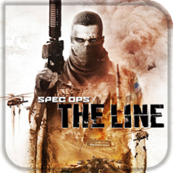 Spec Ops: The Line (Русская озвучка)