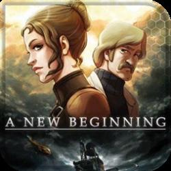 A New Beginning (Русская озвучка)