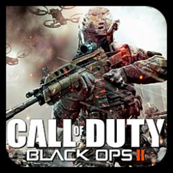 Call of Duty: Black Ops II (Русская озвучка)