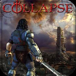 Collapse (Русская озвучка)