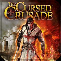 The Cursed Crusade (Русская озвучка)
