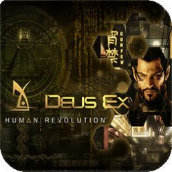 Deus Ex: Human Revolution (Русская озвучка)