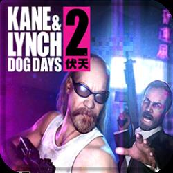 Kane & Lynch 2 Русская озвучка