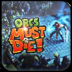 Orcs Must Die! Русская озвучка