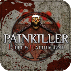 Painkiller: Hell & Damnation (Русская озвучка)