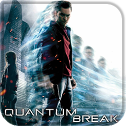 Quantum Break (Русская озвучка)