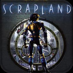 Scrapland_русская_озвучка