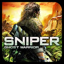 Sniper: Ghost Warrior Русская озвучка
