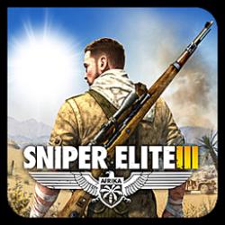 Sniper Elite 3 Русская озвучка