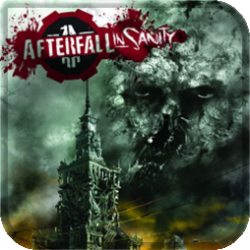 Afterfall: Insanity - Extended Edition / Afterfall: Тень прошлого