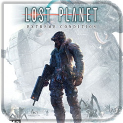 Lost Planet: Extreme Condition (Русская озвучка)