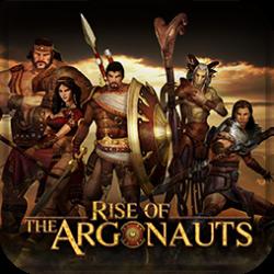 Rise of the Argonauts (Русская озвучка)