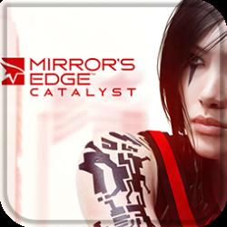 Mirror's Edge Catalyst (Русская озвучка)