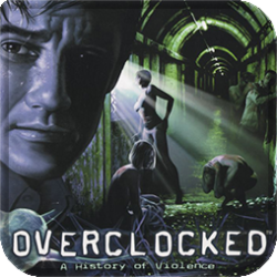 Overclocked (Русская озвучка)