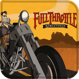 Full Throttle Remastered (Русская озвучка)